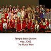 The Music Man TBS May 2008 :